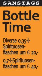 Bottle Time