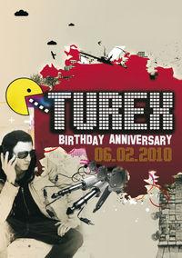 Turex Birthday Anniversary@Ska