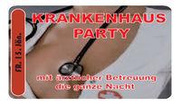 Krankenhaus Party