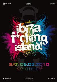 Ibiza Fucking Island