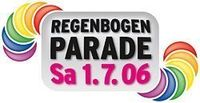 Regenbogen-Parade 2006@Stadtpark