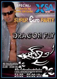 Dragon Fly@Excalibur