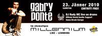 Gabry Ponte live