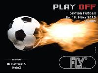 Play Off@Fly