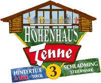 Ski Show der Extra Klasse ! I am from Austria@Hohenhaus Tenne
