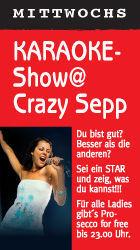 Karaoke-Show