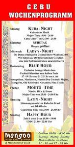 Blue Hour@Cebu