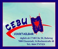 Latin Night@Cebu