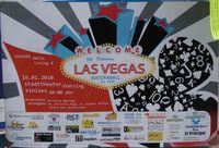 wlcome to Fabulous Las Vegas Maturaball@Stadttheater