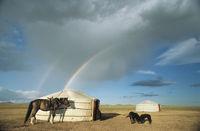 Mongolei von Carmen Rohrbach - Abenteuervortrag@Stadtsaal Steyr
