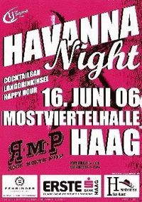Havanna Night@Mostviertelhalle
