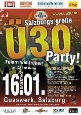 Ü30-Party