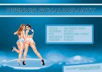 Pfenni's Schaumparty@Pfennigmaier