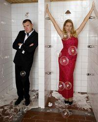 Heilbutt & Rosen Lieder aus der Dusche 2@Spinnerei