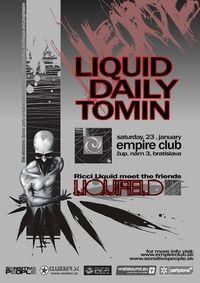 Liquifield@Empire Club