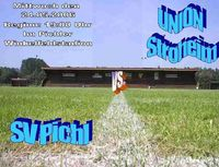 SV Pichl vs. SC Stroheim@Winkelfeldstadion