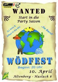 Wöd-Fest@Abbrandner