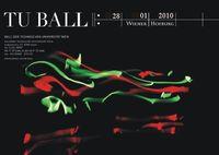 31. TU Ball@Wiener Hofburg