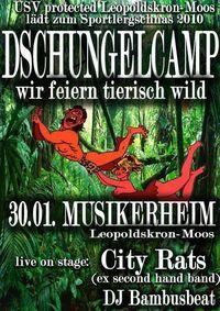 Faschingsgschnas Leopoldskron-Moos@Musikerheim Leopoldskron-Moos