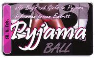 Pyjama Ball