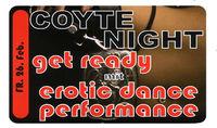 Coyte Night