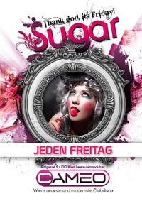 Sugar - Thank God Its Friday!