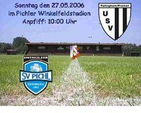 Pichl vs. Pattigham@Winkelfeldstadion