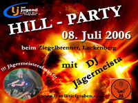 Hill Party@ -