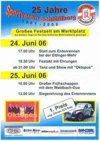 Schllberg Events ab 16.06.2020 Party, Events - Szene1