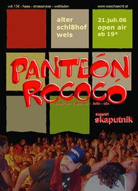 Panteon Rococo@Alter Schlachthof