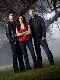 Gruppenavatar von Vampire Diaries
