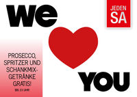 We Love You@Disco Bel