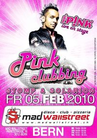 Pink Clubbing