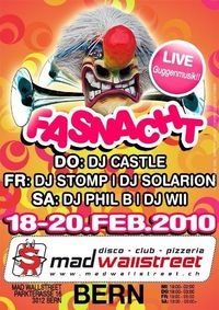 Mad goes 17 - Fasnacht
