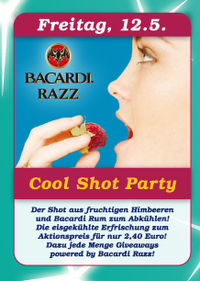 Cool Shot Party