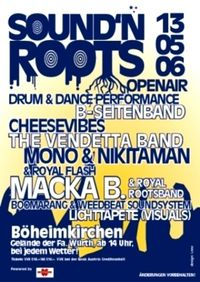 Sound´n Roots Festival@ -