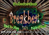 Fulmination - Breakbeat@Wing Tips