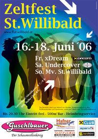Zeltfest St. Willibald@Lagerhaus