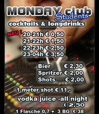 Monday Club Students@Loco