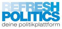 Gruppenavatar von Refresh Politics - Deine Politikplattform