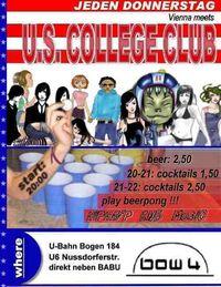 U.S. College Club