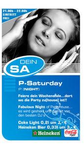 P-Saturday