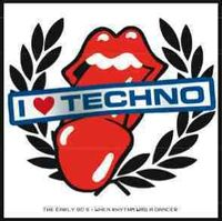 I Love Techno@Luftschutzkeller Hotel