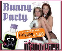 Bunny Party@Nightfire Partyhouse