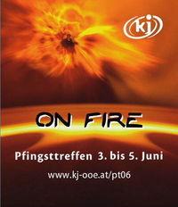 On Fire Pfingsttreffen 2006@Stift Kremsmünster