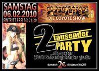 2tausender Party@Excalibur
