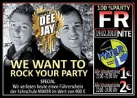 Power Dee Jay Team