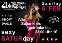Sexy Saturday