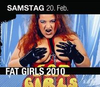 Fat Girls 2010