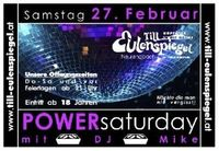 Power Saturday